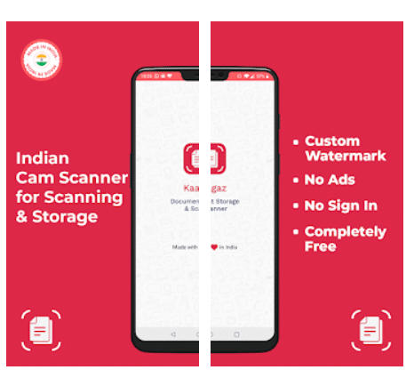 indian scanner app for android