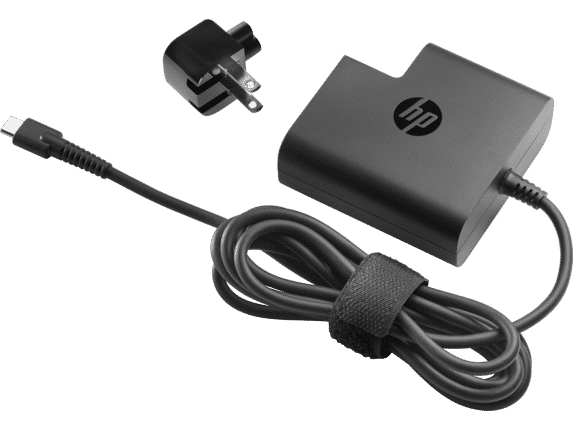 hp laptop battery plugged in not charging