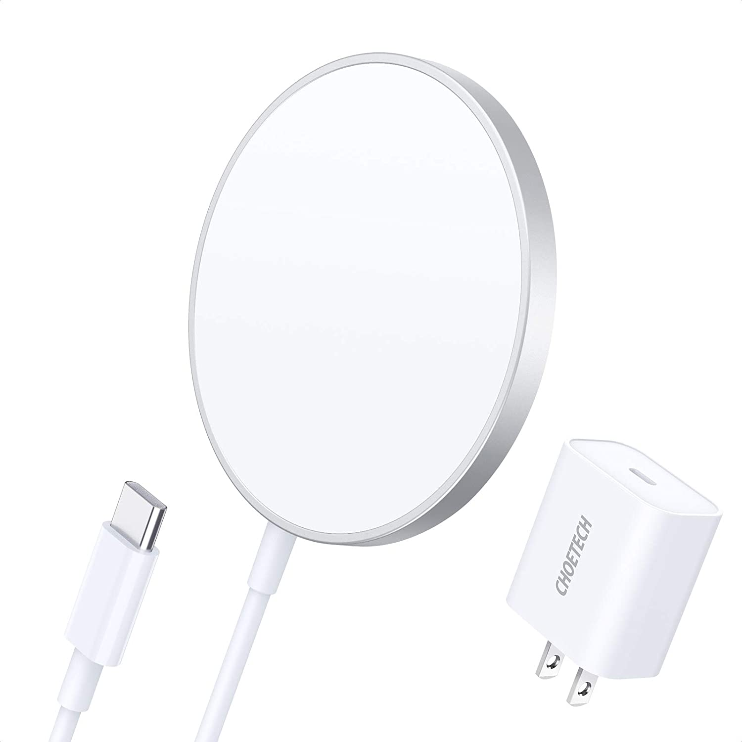 best wireless charger for iphone 12 pro max with case